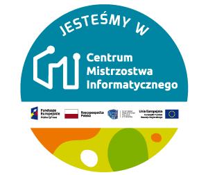 Centrum Mistrzostwa Informatycznego - Logo