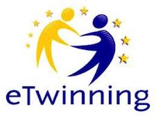 e-Twinning - Logo