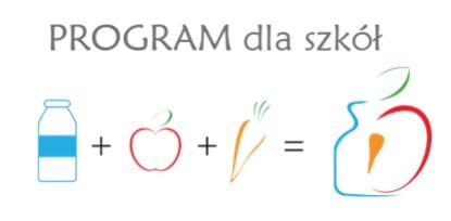 PROGRAM dla szkół - Logo