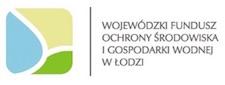 Wojewódzki Fundusz Ochrony Środowiska i Gospodarki Wodnej w Łodzi - Logo